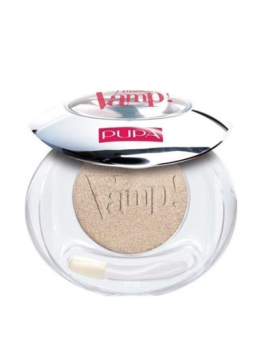 PUPA PUPA Vamp Compact Eyeshadow 402 Göz Farı Renksiz